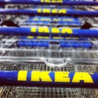 Das Foto wurde bei IKEA von Marta M. am 5/2/2013 aufgenommen