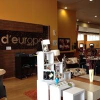 Photo taken at Muebleria D'Europe by Concierge American Express Establecimientos C. on 7/11/2013