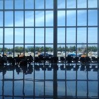 Photo taken at Puebla International Airport (PBC) by Edgar V. on 4/15/2013
