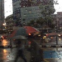 Photo taken at Car Park / Parking (ที่จอดรถ) by Patrix N. on 4/8/2015