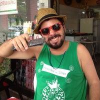 Photo taken at Bode Dourado by Pedro N. on 1/5/2013