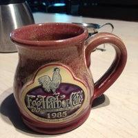 Photo taken at Egg Harbor Cafe by Alisa T. on 5/13/2013