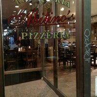 Photo taken at Abitino's Pizzeria by David C. on 2/22/2016