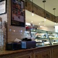 Photo taken at Abitino's Pizzeria by David C. on 5/20/2016