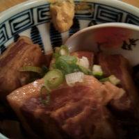 Снимок сделан в Izakaya Ariyoshi пользователем David C. 2/20/2015