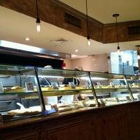 Photo taken at Abitino's Pizzeria by David C. on 11/13/2016