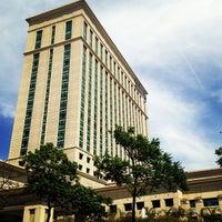 Photo taken at Radisson Blu Hotel Cebu by Jan B. on 4/15/2013