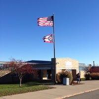 Photo taken at Talawanda Middle School by Dallas M. on 11/14/2013