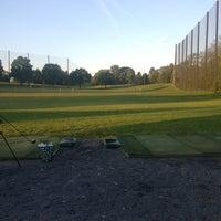 Photo taken at Allentown Municipal Golf Course by Kareem A. on 5/16/2013