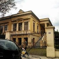 Photo taken at Avenida Rio Branco by Arthur M. on 12/1/2012