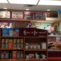 Photo taken at Dunkin' Donuts by Dee V. on 4/27/2013
