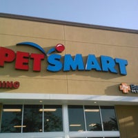Photo taken at PetSmart by Heaven R. on 5/3/2013