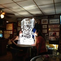 Photo taken at Jimmy's Old Town Tavern by Sara on 6/23/2013