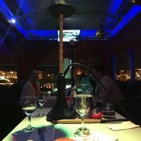 Снимок сделан в DoZari / Дозари шоу-ресторан на воде пользователем 🇬🇪🇬🇪🇬🇪 8/6/2016