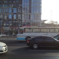 Photo taken at 大连银行 星海支行 by Kaiyu K. on 12/24/2012