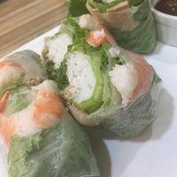 Photo taken at Viet Nam Deli Cafe by Zaza on 12/27/2016