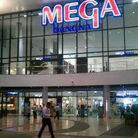 Photo taken at Megabangna by Prang K. on 4/29/2013