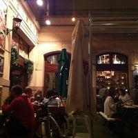 Photo taken at Pointer Pub by Attila T. on 10/1/2012