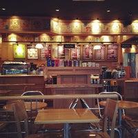 Photo taken at The Coffee Bean & Tea Leaf by taijin J. on 10/8/2012