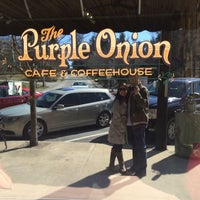 Photo taken at The Purple Onion by Ryan on 2/19/2016