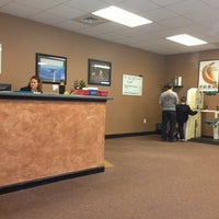 Photo taken at Brennan  Chiropractic by Valerie M. on 3/27/2013