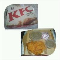 Photo taken at KFC by Michelle J. on 5/24/2014