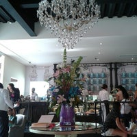 4/27/2013에 Patri P.님이 Maison Paulette Café에서 찍은 사진