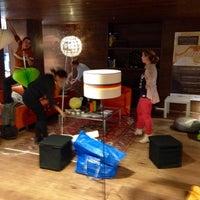 Photo taken at HotelSpecials.nl by Dennis V. on 11/7/2014