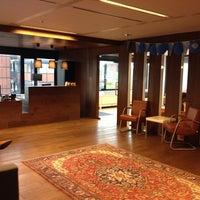 Photo taken at HotelSpecials.nl by Dennis V. on 10/15/2013