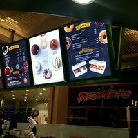 Photo taken at Krispy Kreme by David M. on 7/27/2016