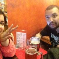 Photo taken at Volantín Resto-Bar by Andrea O. on 11/28/2015