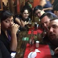 Photo taken at Volantín Resto-Bar by Andrea O. on 12/12/2015