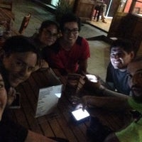 Photo taken at Volantín Resto-Bar by Andrea O. on 2/3/2016