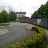 Photo taken at Bahnhof Ennepetal by Tennek A. on 5/15/2013