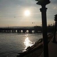 12/14/2014 tarihinde Refiye K.ziyaretçi tarafından Cafe'de Marine'de çekilen fotoğraf