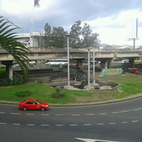 Photo taken at Mall San Pedro by Lau G. on 6/11/2013