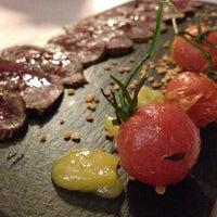 Foto tomada en Restaurante Antique por Maño C. el 12/13/2015