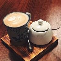 Снимок сделан в Corner Café & Kitchen пользователем Vero N. 3/10/2018
