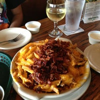Photo taken at Snuffer's by John R. on 7/31/2013