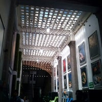 Foto tomada en Museo Mexicano Del Diseño (MUMEDI) por Ale B. el 5/19/2013
