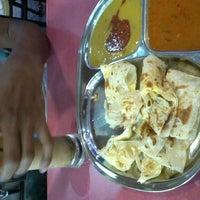 Photo taken at Restoran Nasi Kandar Impian by Nurul Farhaniey A. on 4/9/2013