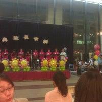 Photo taken at 國立臺灣大學醫學院 NTU College of Medicine by Jimmy Chun-Hsien F. on 5/31/2013