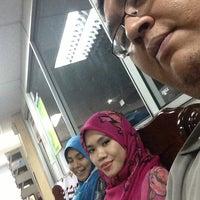 Photo taken at PSP Kolej MARA Kuala Nerang by Sirhan P. on 8/12/2013