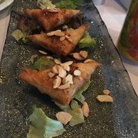 4/17/2018 tarihinde Umutziyaretçi tarafından Niki Restaurant'de çekilen fotoğraf