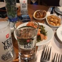 Photo taken at İskele Restaurant by Umut on 2/15/2018