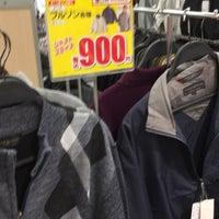 Photo taken at ファッションセンターしまむら ホームズ葛西店 by Shin on 9/19/2017