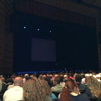 Photo taken at Peoria Civic Center Theatre by Maggie Z. on 9/16/2013
