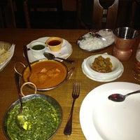 Photo taken at Karahi Indian Cuisine by Joe B. on 4/29/2013