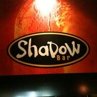 Photo taken at Shadow Bar by Fabio N. on 12/12/2012