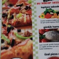 Photo taken at Prestij Burger Pizza by Prestij G. on 8/9/2013